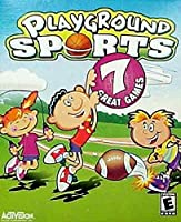 Playground Sports (7 Greate Games) PC (輸入版)
