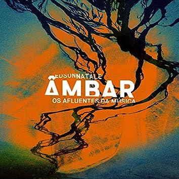 Âmbar - Os Afluentes da Música