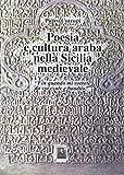 poesia e cultura araba nella sicilia medievale «fin quando mi vorrete da voi esule e bandito?»