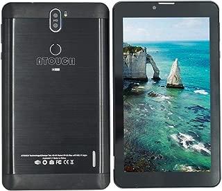 ATOUCH AG-08 16GB ROM 1GB RAM 4G LTE Dual Sim Wifi Tablet Black