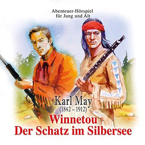 Winnetou / Der Schatz im Silbersee Titelbild