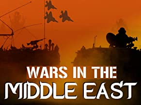 Wars in the Middle East