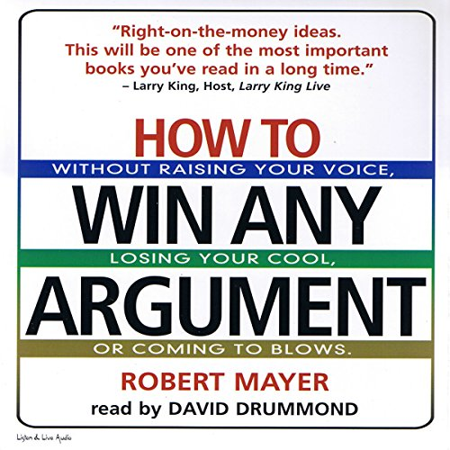 How to Win Any Argument Titelbild