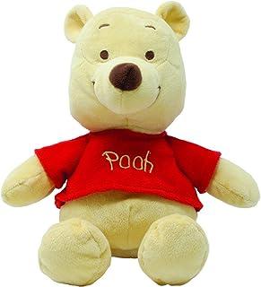 fac387bb3efd Amazon.com  Winnie the Pooh - Stuffed Animals   Plush Toys  Toys   Games