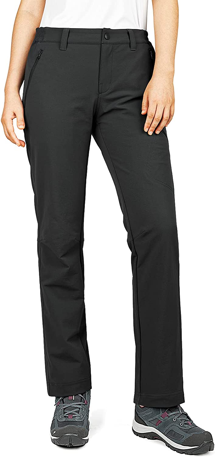 33 000ft Women's Cargo Hiking Max 54% OFF Pants Stretchy Quick Dry Up Roll Trust