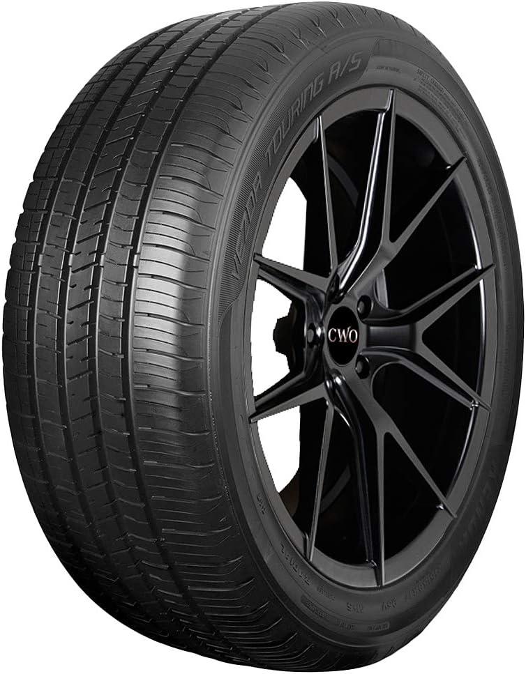 225 40R18 Kenda Cheap SALE Start Vezda Touring A New item XL S 92H Tire KR205