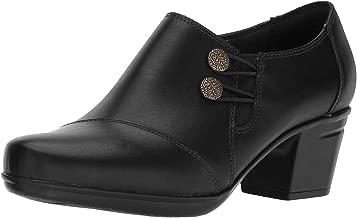 CLARKS Women's Emslie Warren Slip-On Loafer