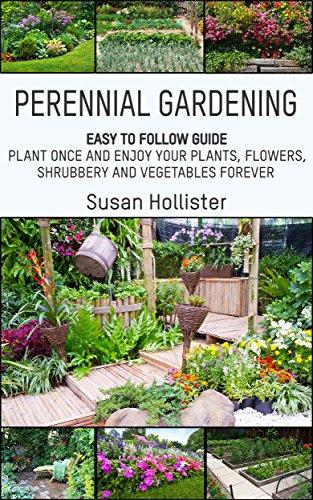 Perennial Gardening by Hollister, Susan ebook deal