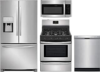 Frigidaire 4-Piece Kitchen Package FFHB2750TS 36