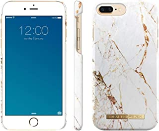 iDeal Of Sweden Carrara Gold Cell Phone Case for iPhone 8/7/6/6s