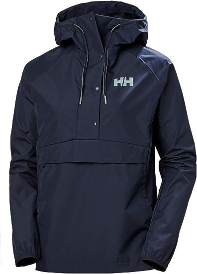 Helly Hansen Womens W Loke Packable Anorak Jacket