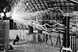 The Poster Corp Science Source – Nikola Tesla