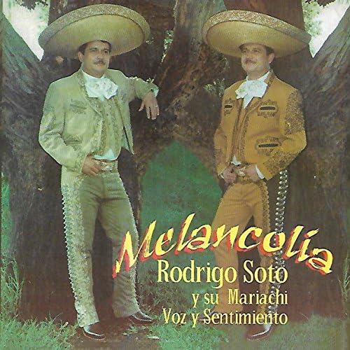 Rodrigo Soto y Su Mariachi