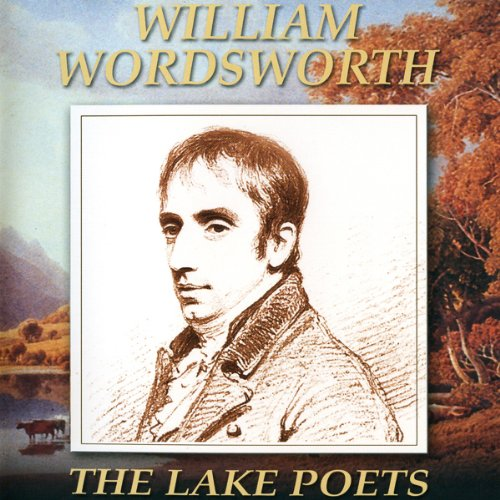 The Lake Poets audiobook cover art
