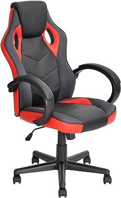 Strange Cherry Tree Furniture Brand New Designed Racing Sport Swivel Machost Co Dining Chair Design Ideas Machostcouk