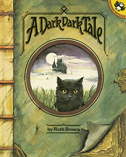 A Dark, Dark Tale (Picture Puffins)の詳細を見る