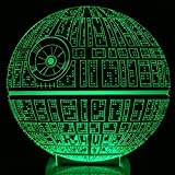 Star Wars Death Star Lamp Gift Idea