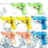 CHEPL Pistolet à Eau,Water Gun Jouet d'été pour Enfants Pistolet à Eau Puissant Longue Portée Champ de Tir,Jeu de Plein Air Jouets pour Piscine Plage Enfants et Adultes