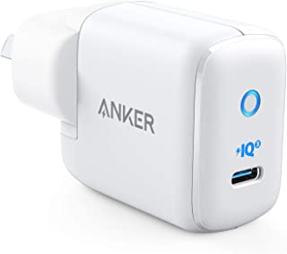 Anker PowerPort III Mini 30W Power IQ 3.0 USB-C Charger White (A2615)
