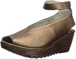حذاء ميلي النسائي من بيرني ميف،