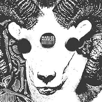 Marbelous EP