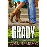 Grady - A Western Romance Novel (Cooper's Crossing of Colorado (Book 1)) (English Edition)