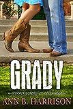 Grady - A Western Romance Novel (Cooper s Crossing of Colorado (Book 1))