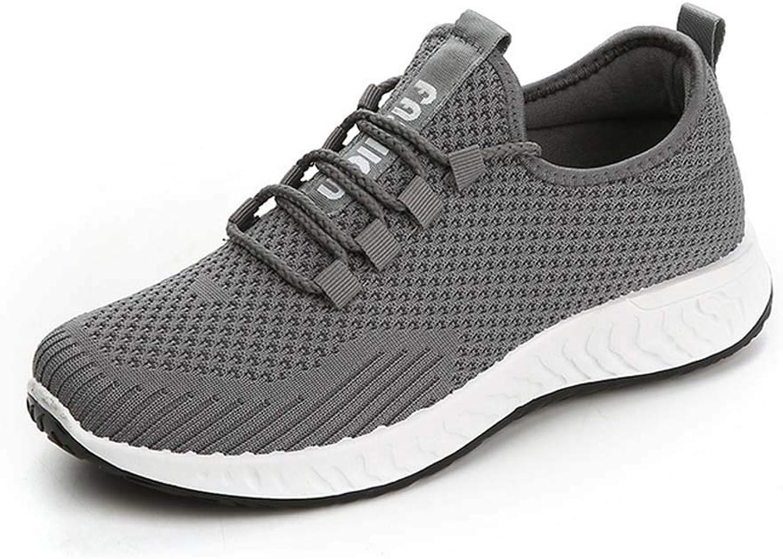Men Running Sneakers,Outdoors Running shoes Running Mountain shoes Gym Running Comfortable Travel shoes Women