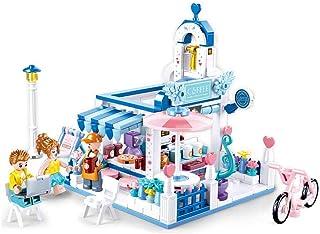 Sluban M38-B0866 Girls Dream-Goffer Shop