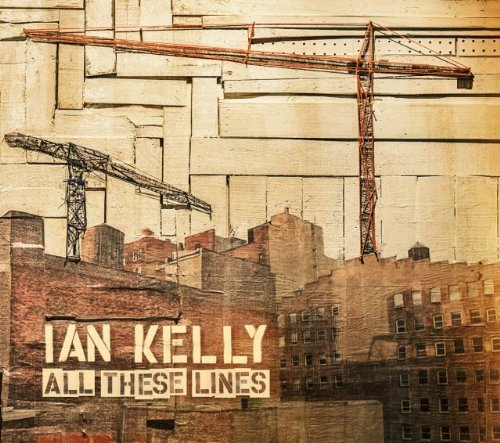 All These Lines by Ian Kelly