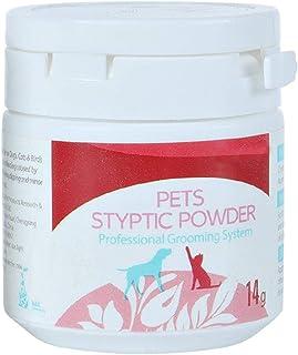 ペット用の止血剤 クイックストップ出血粉末 犬、猫、鳥抗炎症性抗菌傷害外傷性止血粉末 痛みをすばやく和らげます 犬の止血パウダー 鎮痛剤
