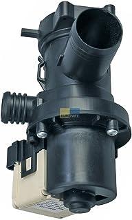 Desagüe Bomba con boquilla y filtro magnético técnica Bom