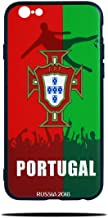 mobile cases and covers with RUSSIA 2018 WORLD CUP for APPLE IPHONE 6 plus &6S plus