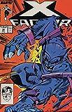 X-Factor #33 VF/NM ; Marvel comic book