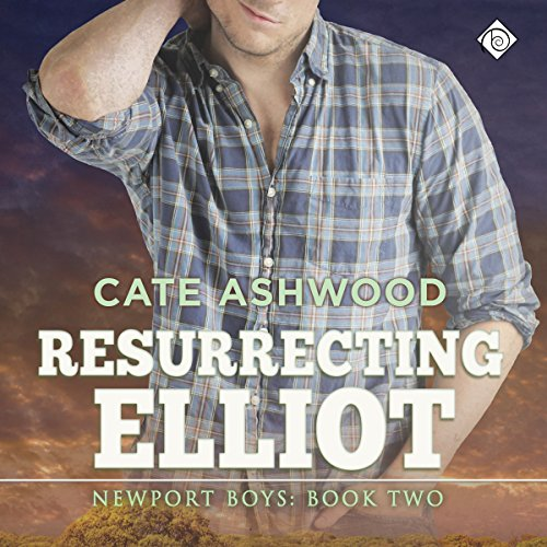 Couverture de Resurrecting Elliot