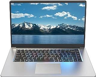 Bärbar bärbar dator med hög upplösning 15,6-tums ultratunn bärbar dator Cpu Celeron 8350 vacker multifunktionell bärbar da...