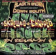 Ryda Thugz 2002: Skrewed & Chopped