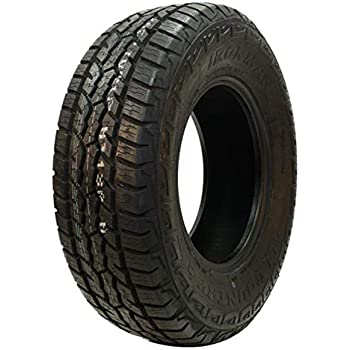 Ironman All Country A/T P265/75R16 116T All Season Radial Tire