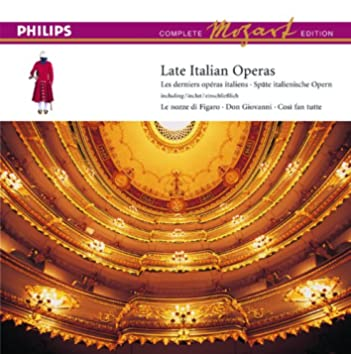 Mozart: Le Nozze di Figaro (Complete Mozart Edition)