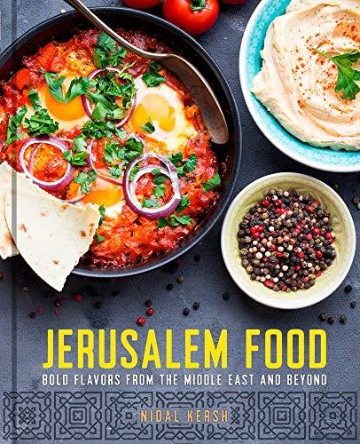 Shakshuka: Recipes From Jerusalem