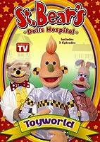 St Bear's Dolls Hospital: Toyworld [DVD] [Import]