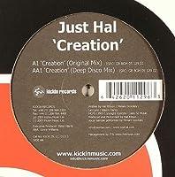 "Creation - Just Hal 12"""
