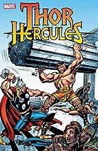 Thor vs. Hercules