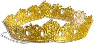 Walter Kunze 设计连衣裙皇家皇冠或公主冠 金色 A075035011