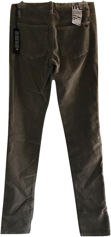 Joes Ultra Slim FIT Chelsea Velour Jeans 25