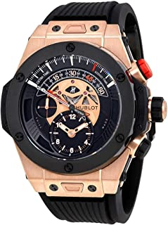hublot big bang king black
