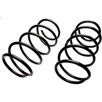 ACDelco 45H1130 Professional Front Coil Spring Set