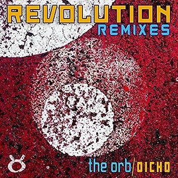 Revolution Remixes