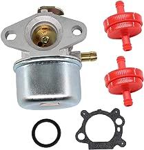 USPEEDA Carburetor for Devilbiss Excell 2500 PSI VR2500 Pressure Washer 6.5HP B&S Carb