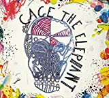 Songtexte von Cage the Elephant - Cage the Elephant